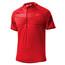 Löffler Hotbond - T-shirt course à pied Homme - rouge